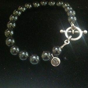 Jewelry - A handmade bracelet